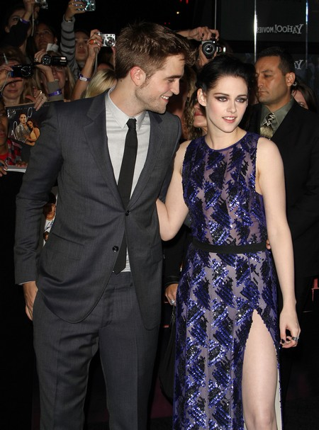 Robert Pattinson And Kristen Stewart To Star In An Erotic Almost-Porno Film