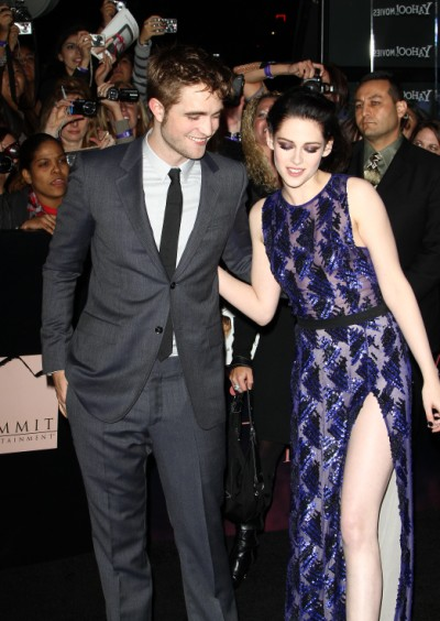 Busy Schedules Splitting Up Kristen Stewart And Robert Pattinson 0611