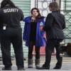 Robert Carlyle and Emilie de Ravin On The Set of Once Upon A Time (Photos)