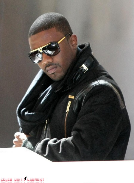 Ray J Forbidden By His OG Momanager From Hooking Up With Whitney Houston