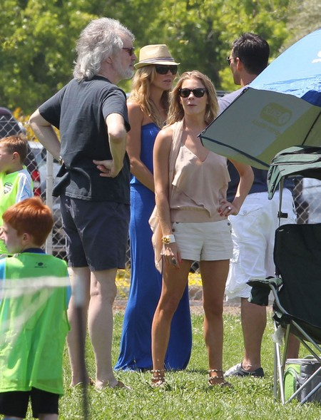 LeAnn Rimes Is Afraid Of Brandi Glanville And Considered A Restraining Order