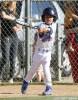 LeAnn Rimes Watches Her Stepson's Baseball Game
