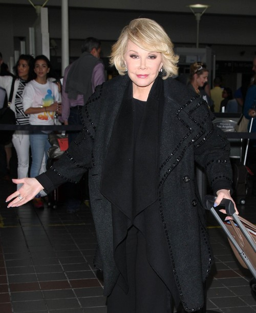 Joan Rivers: Five Things You Never Knew About The Brilliant Star Who Has Sadly Passed Away