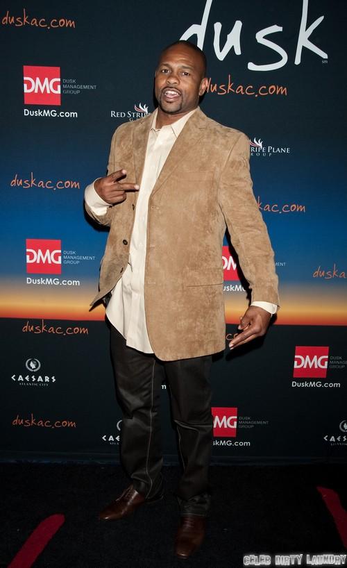Roy Jones Jr. Wants To Fight Anderson Silva