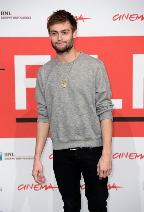 8th Rome Film Festival - 'Romeo & Juliet' Photocall