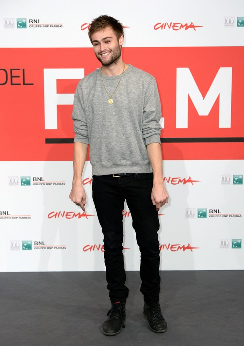 8th Rome Film Festival - 'Romeo & Juliet' Photocall