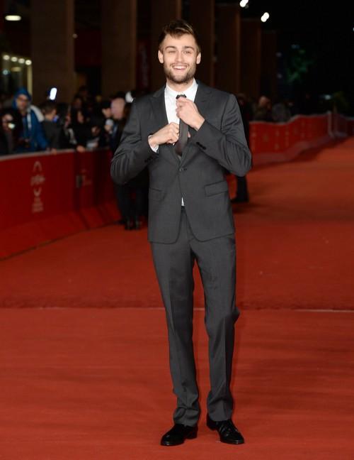 8th Rome Film Festival - 'Romeo & Juliet' Premiere
