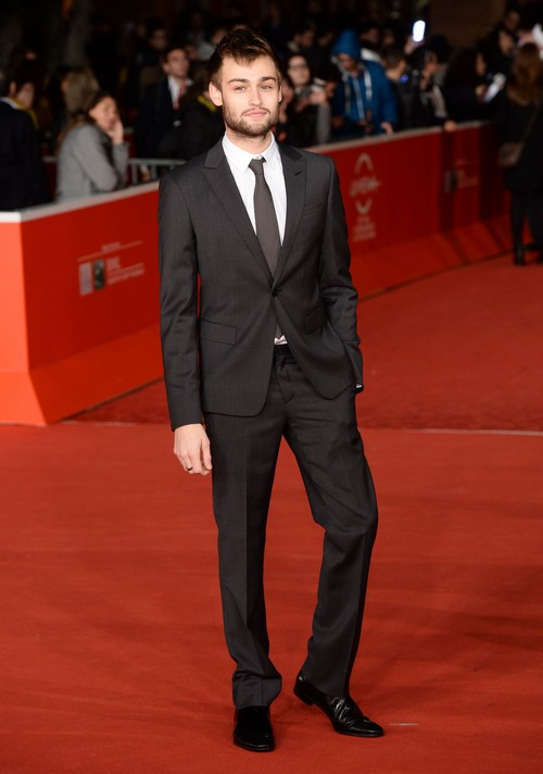 8th Rome Film Festival - 'Romeo & Juliet' Premiere