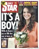 The British Press Are Excited About The Royal Birth