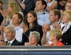 Royal Family At The Commonwealth Games