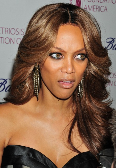 Tyra Banks Earns Her Place In Cougar Town With Drake Hookup