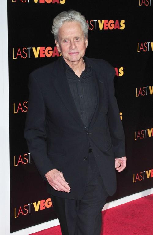 """Last Vegas"" New York Premiere"