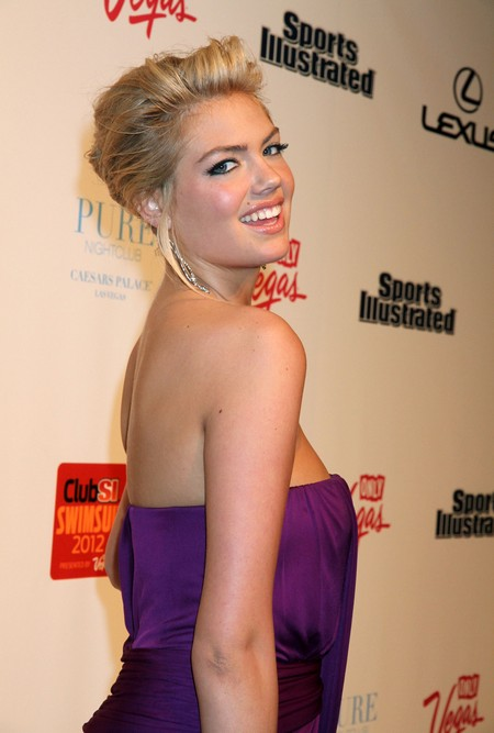 Check Out Kate Upton's Racy 'Cat Daddy' Video!!