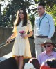 Prince William & Kate Middleton Visit The Taronga Zoo
