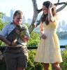 Prince William & Kate Middleton Visit The Taronga Zoo