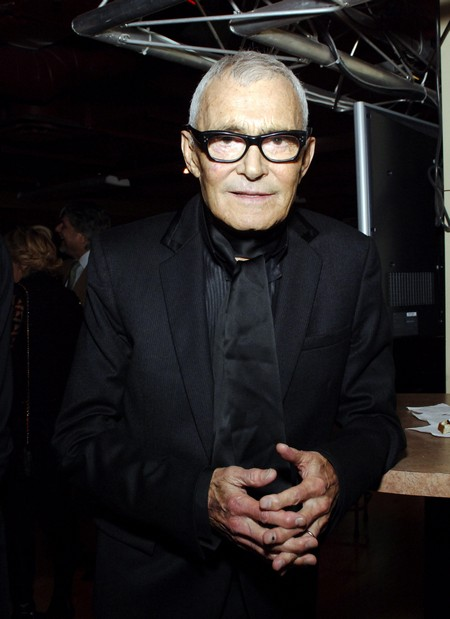 Vidal Sassoon Dead At 84 In Hollywood