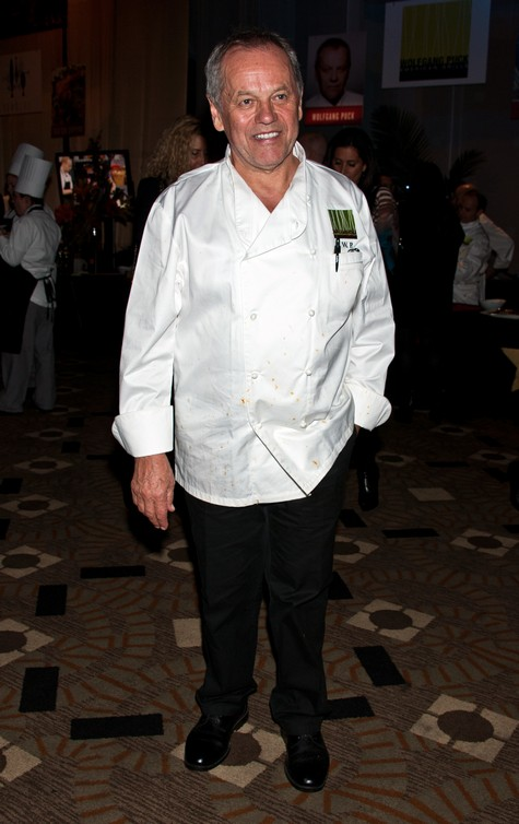 CDL Exclusive: Interview With Chef Wolfgang Puck – The New Judge on Top Chef Seattle