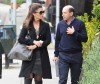 Exclusive... Maria Shriver Lunches With A Friend