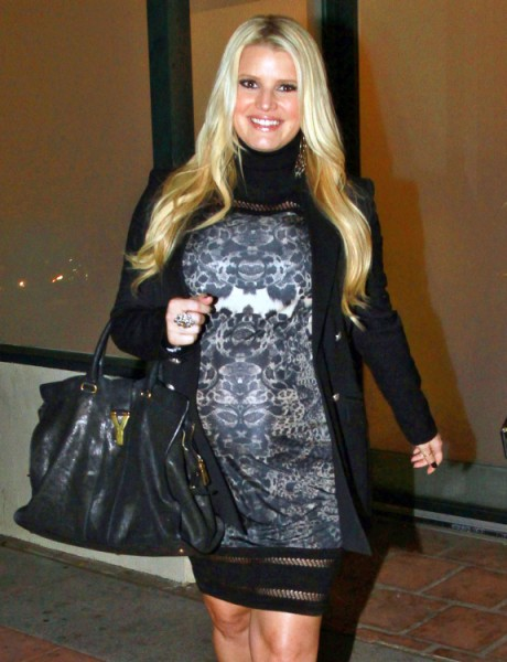 Jessica Simpson Has Lost 35 Pounds As Weight Watchers Deadline Looms Ahead 0805