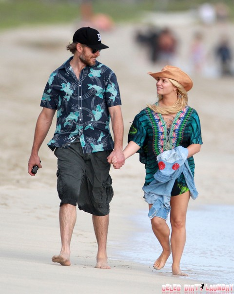 Jessica Simpson Double-Barreled Shotgun Wedding: Early 2013 Marriage Before Second Baby
