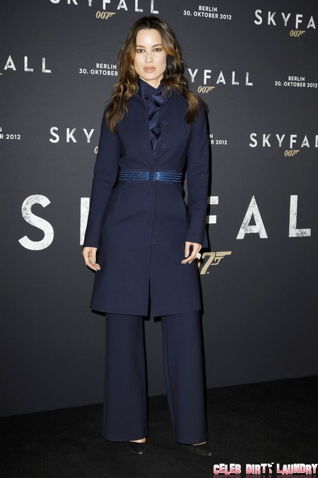 'Skyfall' Germany Photocall