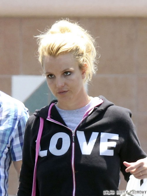 Britney Spears Releases New Song 'Ooh La La' LISTEN HERE!