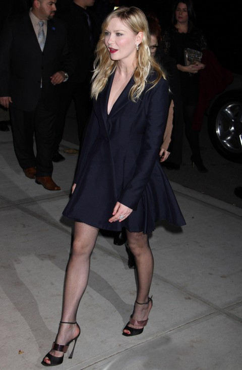 'On The Road' New York Premiere