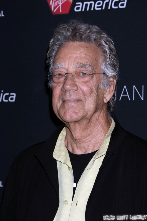 Ray Manzarek Dead At 74; The Doors Co-Founder Died From Cancer