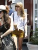 Taylor Swift At The Brentwood Country Mart