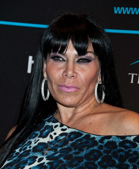 More Brutal Plastic Surgery For Mob Wives' Renee Graziano