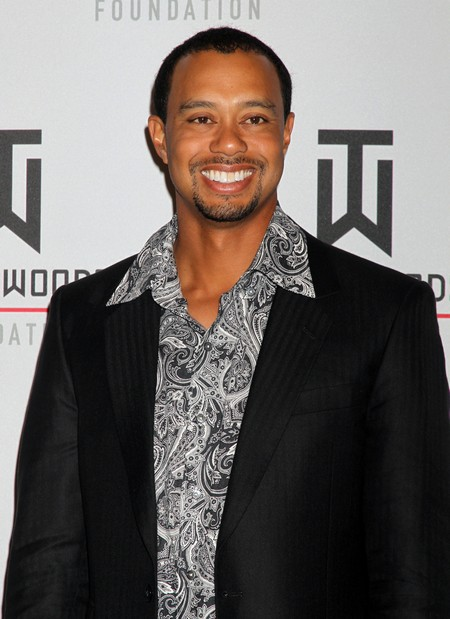 Does Tiger Woods Need Prostitutes To Play His A-Game