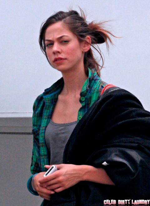 Fifty Shades of Grey Movie: Analeigh Tipton Prepares For Anastasia Steele Role