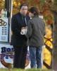 "John Travolta Films ""The Forger"""