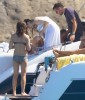 Exclusive... Liv Tyler Goes Swimming In Formentera