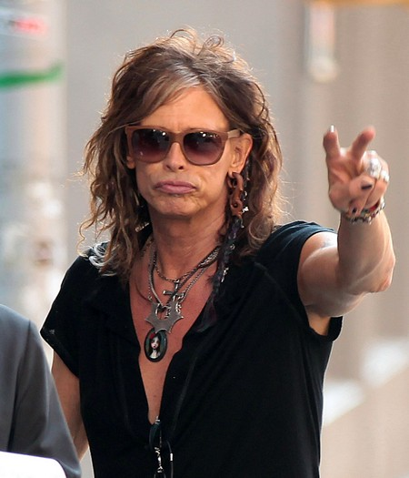 Report: Steven Tyler Hated American Idol And Only Did It For the Money