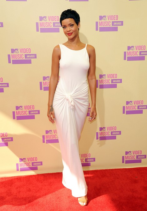 2012 MTV Video Music Award Review & Complete List Of Winners!