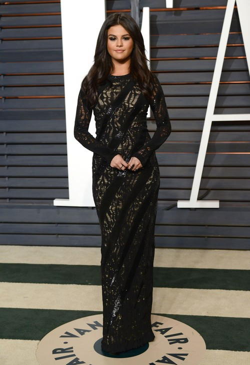 2015 Vanity Fair Oscar Viewing Party B Celeb Dirty Laundry