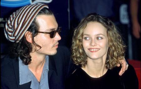 Johnny Depp And Vanessa Paradis Back Together 0722
