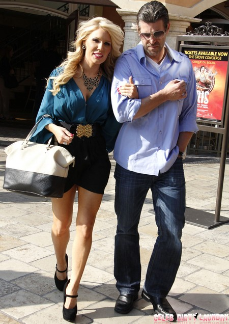 Gretchen Rossi Overcame Bulimia But Not Her Bad Taste In Men