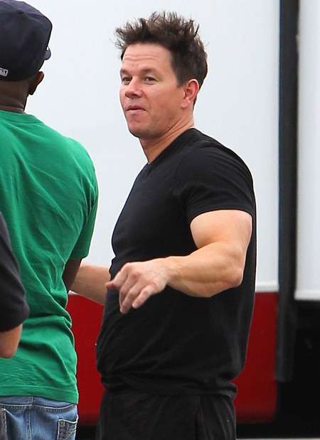 Mark Wahlberg Doesn't Get Fifty Shades of Grey