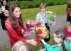 Prince William & Kate Middleton Visit Strathearn Community College