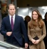 Prince William & Kate Visit Only Connect Office