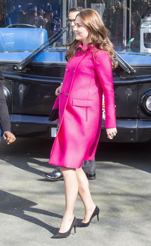 Kate Middleton Not Pregnant Say 'Birth Truthers' – What Beyonce and Duchess Have in Common - See The Ridiculous Claims
