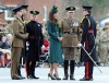 William & Kate Attend St Patrick's Day Parade