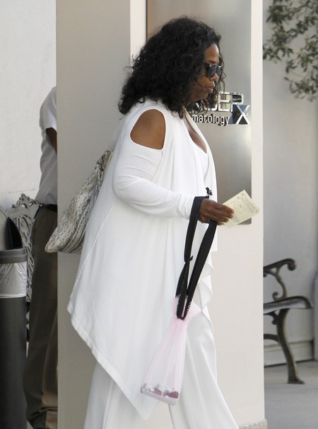 Oprah Winfrey Sells Out For 'Keeping up with the Kardashians'