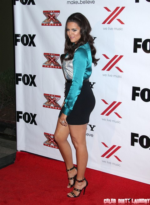 """The X Factor"" Viewing Party Sponsored By Sony X Headphones"