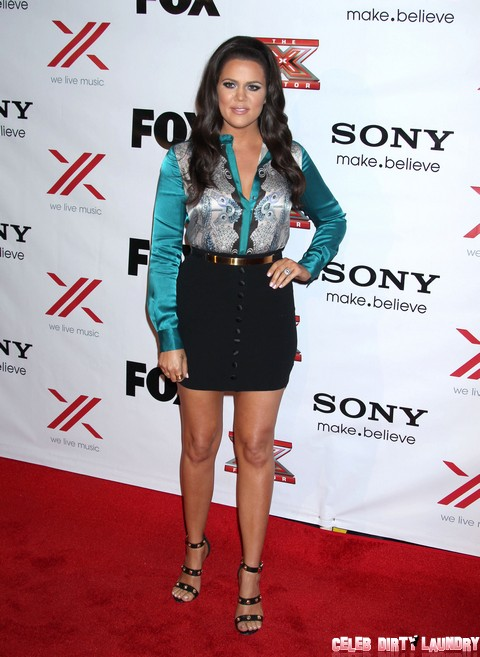 """""""The X Factor"""" Viewing Party Sponsored By Sony X Headphones"""