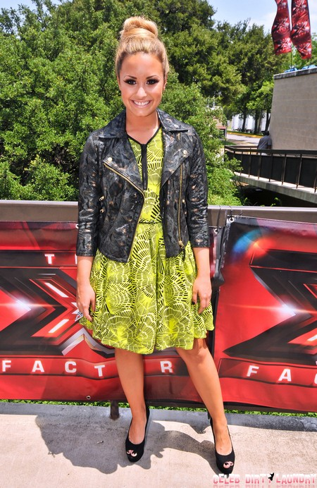 CDL Exclusive: Simon Cowell Forced Demi Lovato and One Direction's Niall Horan To Fall In Love