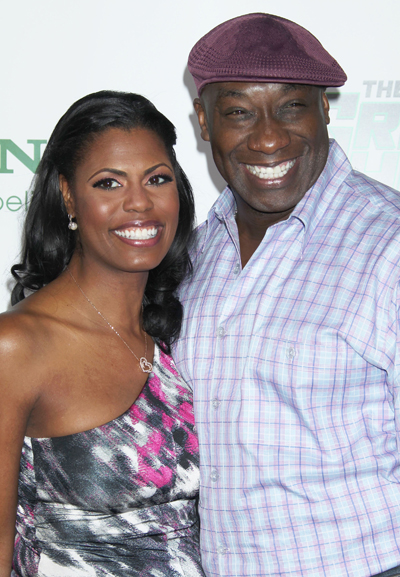Michael Clarke Duncan's Reality Star Girlfriend Saved His Life After He Suffered A Heart Attack