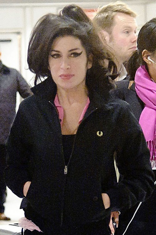 Amy Winehouse Did Not Die From Alcohol Poisoning As First Thought